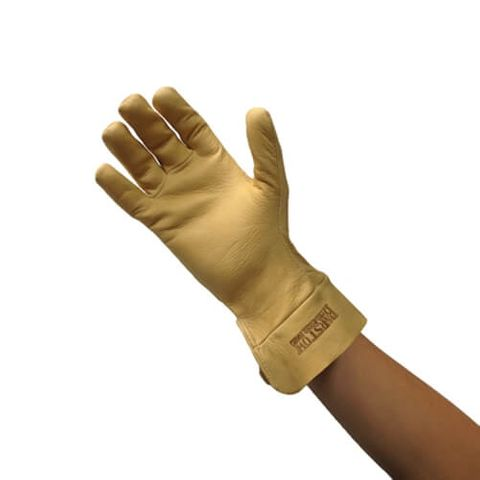 Deerskin Junior Bull Riding Glove - 700-DY
