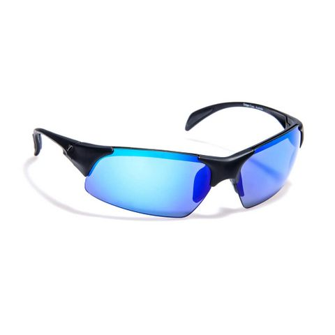 Cleancut Blue Revo Sunglasses - GE024