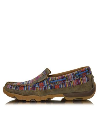 Casual Slip On Driving Moc - TCWDMS004