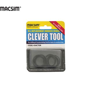 Clever Tool 0 Rubber Ring