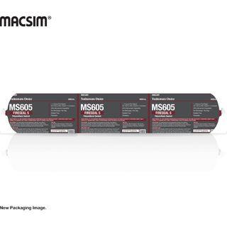 MS605: Fireseal 5