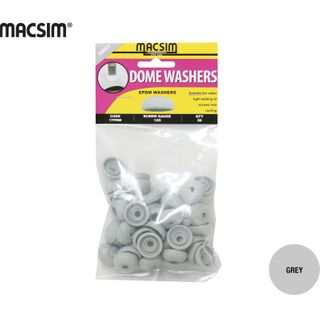 GREY DOME WASHER
