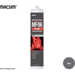 300ML  MF06 FIRESEAL 6 CARTRIDGE