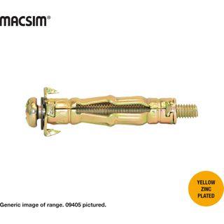 8mmx5-10mm HOLLOW WALL ANCHOR