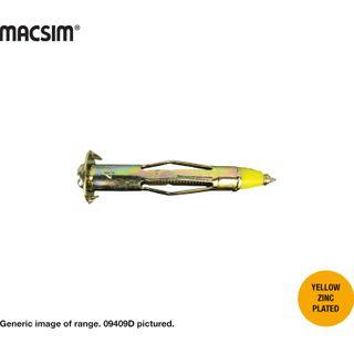 5-10mm HAMMERDRIVE H.W. ANCHOR