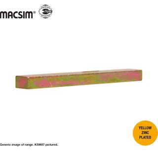 M18 X M11 X 300MM KEYSTEEL ZNC