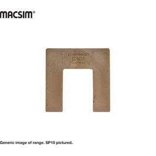 10MM STUMP PACKER