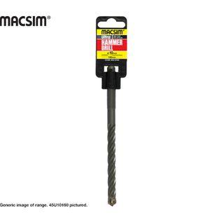 15mm x 210mm HAMMER DRILL BIT