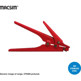 TG-1 CABLE TIE TOOL