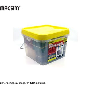 WINDOW PACKER MIXED  BUCKET 1-10mm