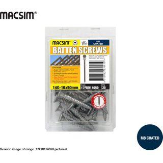 14 x 100 M8 BATTEN SCREW - BP