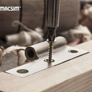 Timber Screws