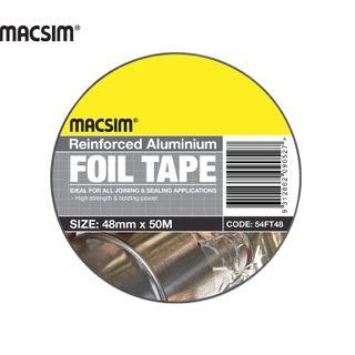 Reinforced Aluminium Tape