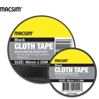 Individual Cloth Tape