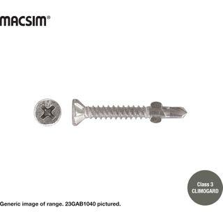 12-14x60 C3 SELF DRILL SCREW