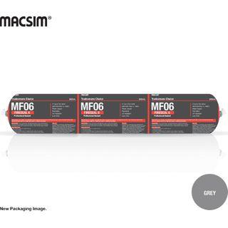 600ML MF06 FIRESEAL 6 SAUSAGE