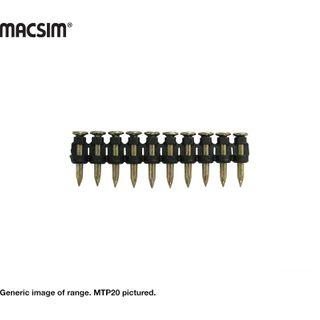 35MM MACTRACK PIN