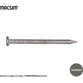 5.6x125mm Flat Hd Nail Galv