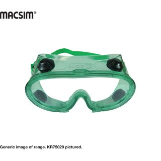 SAFETY GOGGLE  APE MEASURE