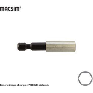 1/4x50mm Magnetic Bit Holder