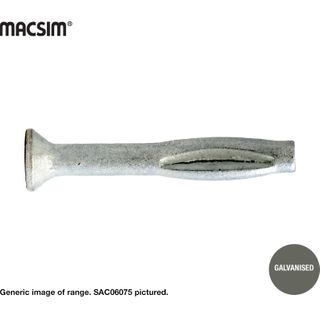 6mmx50mm CSK SLITZ ANCHOR