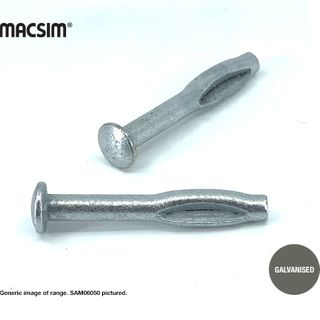 6mmx50mm M/H SPLITZ ANCHOR
