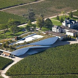 Ch Cheval Blanc