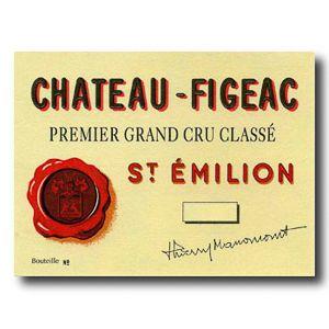 Ch Figeac