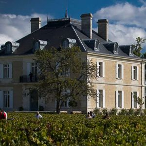 Ch Haut Bailly