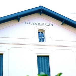 Ch Lafleur Gazin