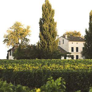 Ch La Grave a Pomerol