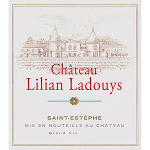 Ch Lilian Ladouys