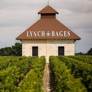 Ch Lynch Bages