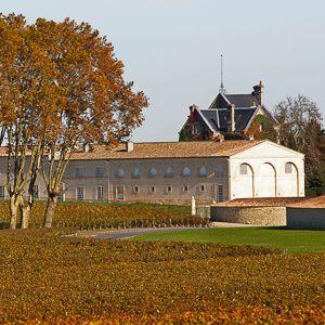 Ch Mouton Rothschild