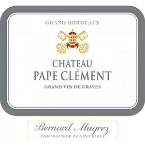 Ch Pape Clement