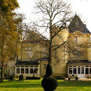 Domaine du Seuil