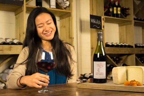 #wineofthemonth with Ferorsa | May 2018
