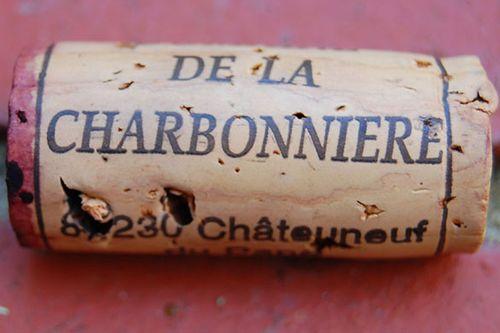 Domaine de la Chabonnière, a Family story