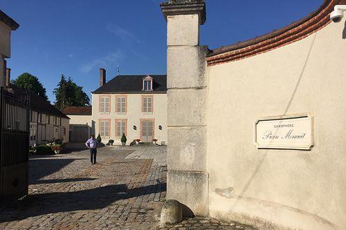 Scott in France June 2019 | Day 12