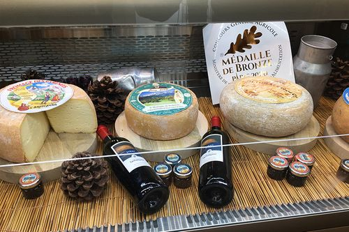 Gilles in France February 2020 | Salon du Fromage