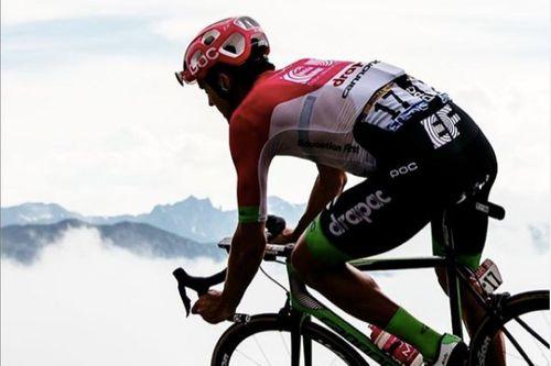 Tom Scully - Tour de France Interview