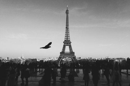 Bienvenue Francophonie Day!