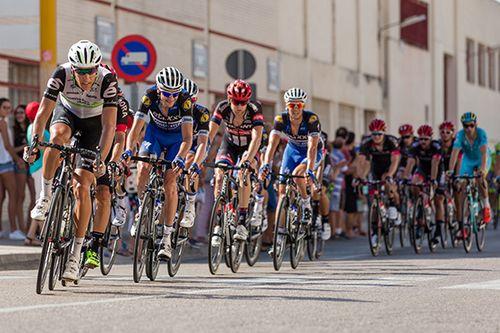 Tour de France Week 2 Overview