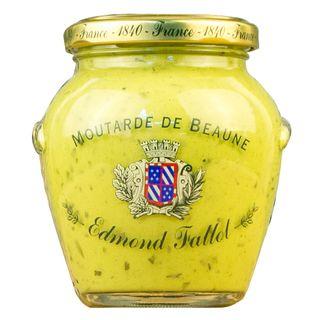 Fallot Tarragon Mustard Orsio Jar 310g