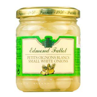 Fallot Small Onions 120g