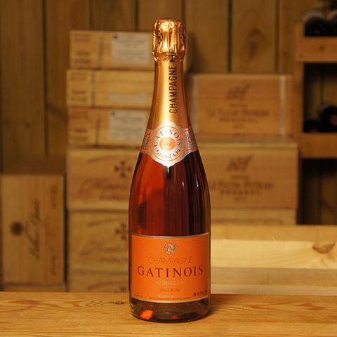 Champagne Rosé Ay Brut NV