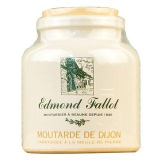 Fallot Dijon 250g Stoneware Mustard
