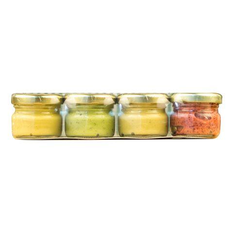 Fallot Mustard Gift Crate