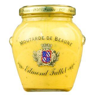 Fallot Green Peppercorn Mustard Orsio Jar