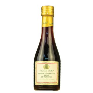 Fallot Raspberry Red W Vinegar 250ml